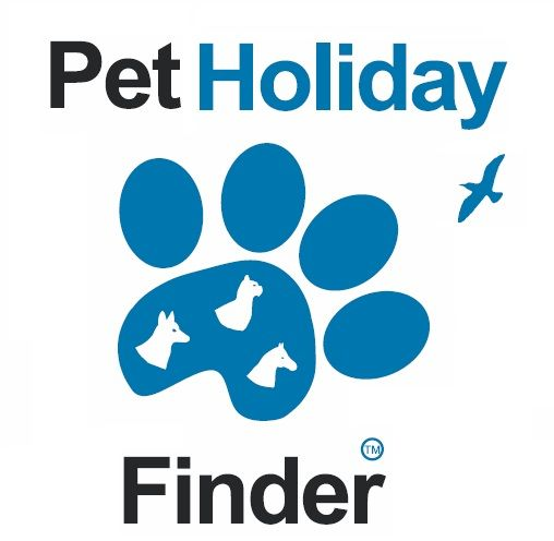 Pet Holiday Finder for holidays with dogs