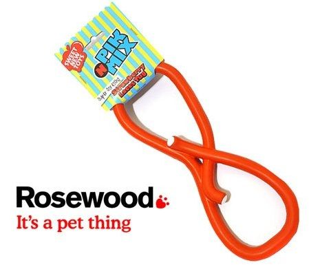 Rosewood Strawberry Laces Tug