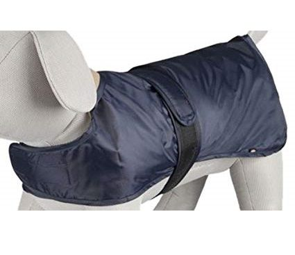Trixie Lyon Dog Jacket Blue