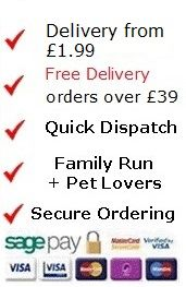 free delivery from North Devon